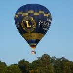 PICTURE OF HIGH ROAD BALLOONS' G-OLEO